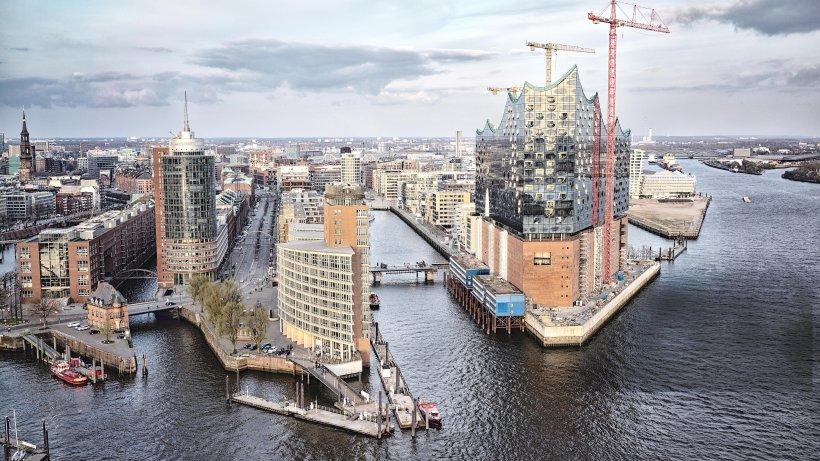 Elbphilharmonie Kosten haben keine juristischen Folgen Hamburg Mitte Hamburger Abendblatt