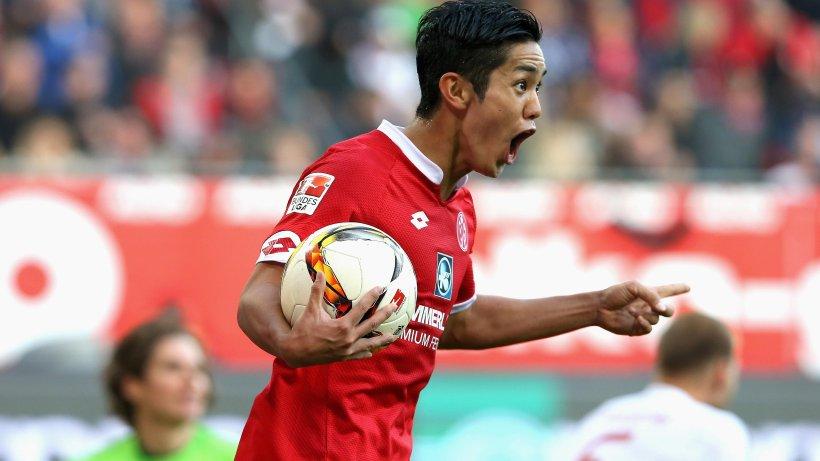 Dortmund Hamburg Spiel