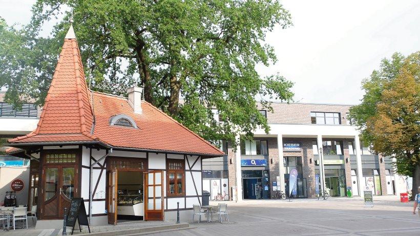 K chenstudio hamburg rahlstedt for Kuchenstudio hamburg
