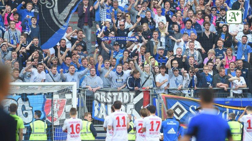 Spiel Hamburg Heute