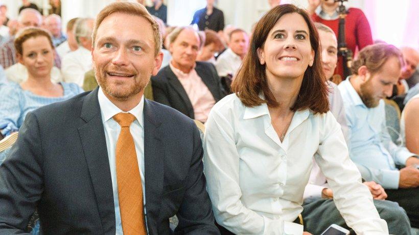 christian lindner  u2013 saal wegen  u00dcberf u00fcllung geschlossen - bundestagswahl 2017