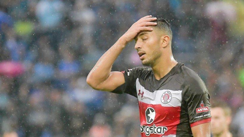 St Pauli Gegen Kaiserslautern