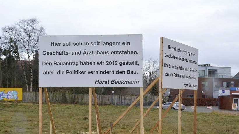Streit Um Filetstuck In Henstedt Ulzburg Geht Weiter Norderstedt