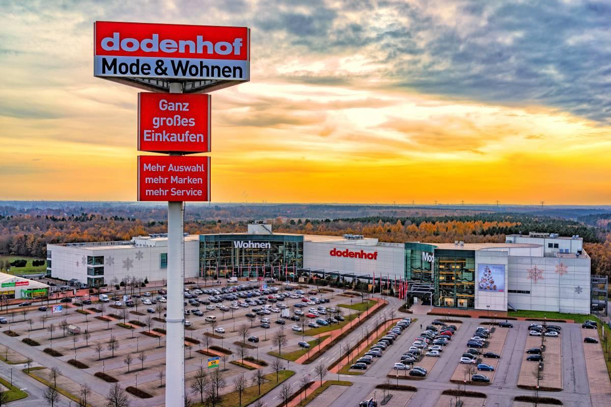 Firma Dodenhof Sucht Einen Starken Partner Norderstedt Hamburger