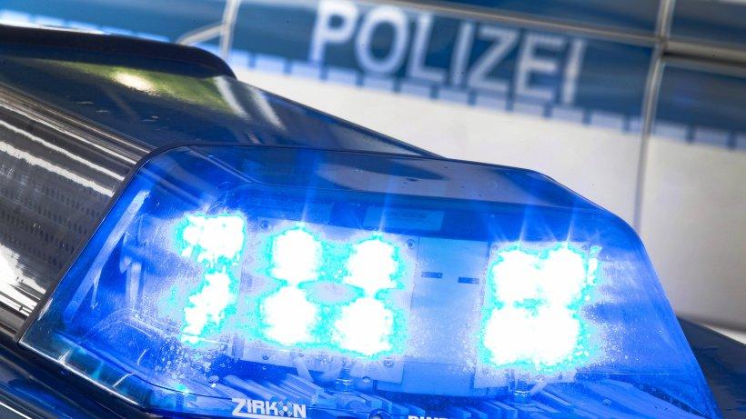 Geisterfahrer fährt 40 Kilometer auf der Autobahn 21 - Hamburger Abendblatt