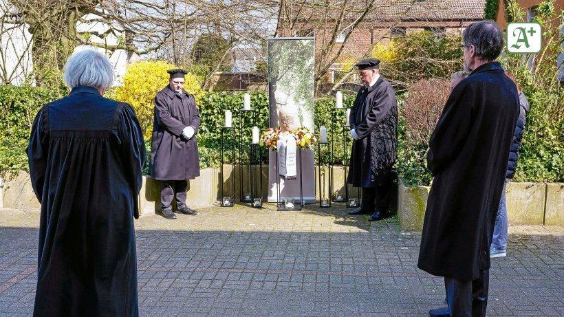 Beerdigungen Hamburg