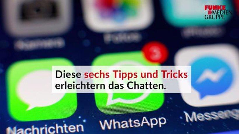 Whatsapp Urteil