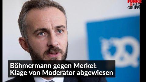 Hohenzollern Böhmermann