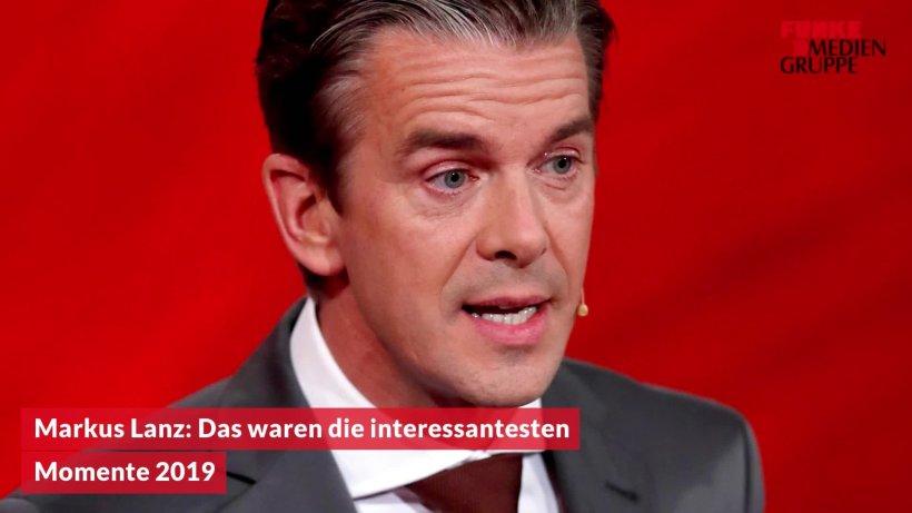 Markus Lanz Atze Schröder