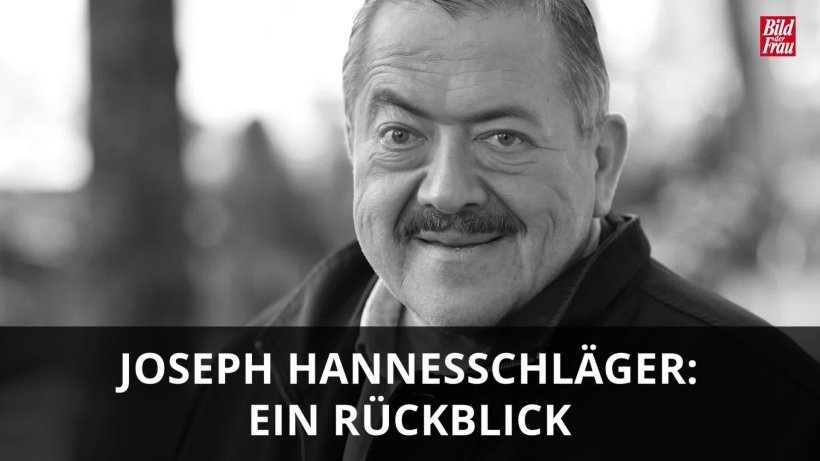 Joseph Hannesschläger 2021