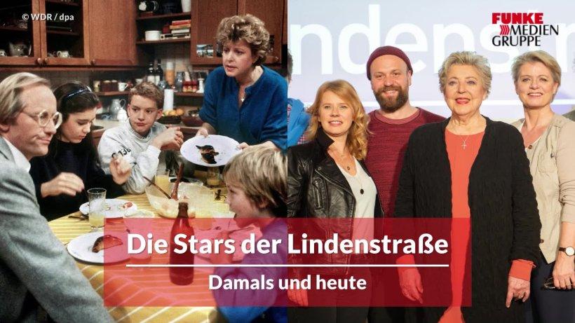 Wiederholung Lindenstraße Letzte Folge