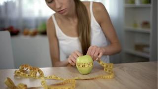 Ana und Mia Tipps, um schnell Gewicht zu verlieren