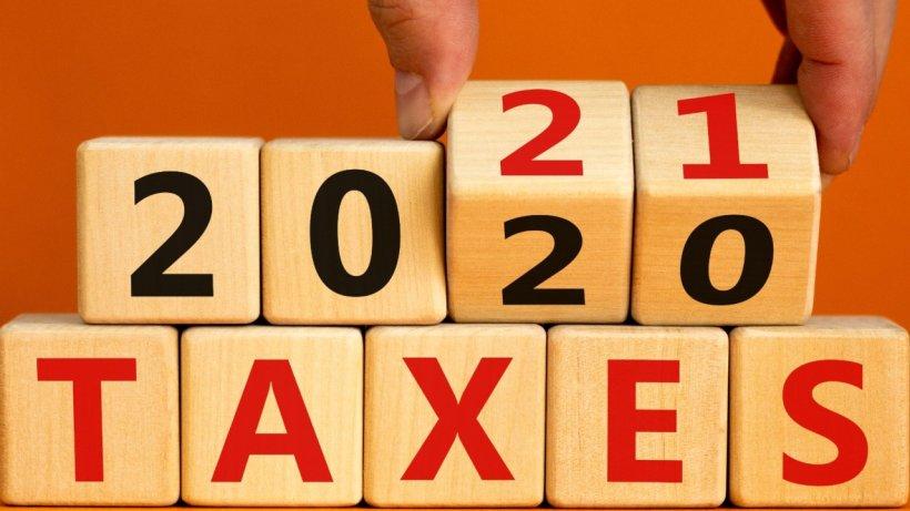 Steuererklärung Software Test