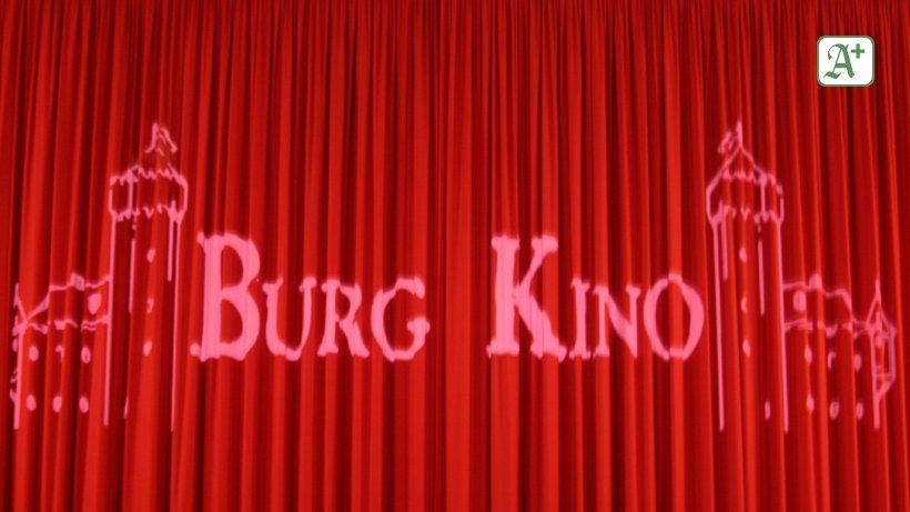 Uetersen Burg Kino