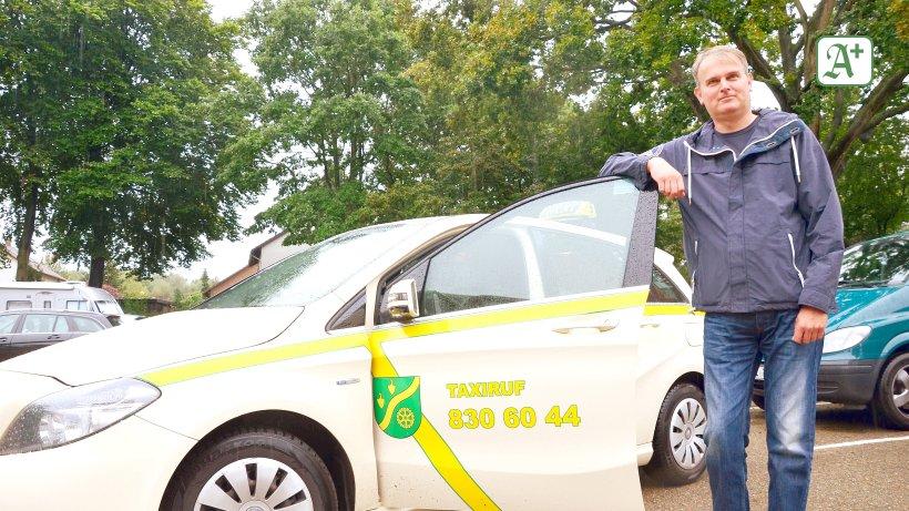 Taxi Schenefeld