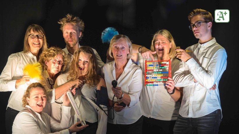 Theatergruppe Hamburg