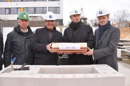 Stadtentwicklung: Quickborns Mitte bekommt 69 neue Wohnungen