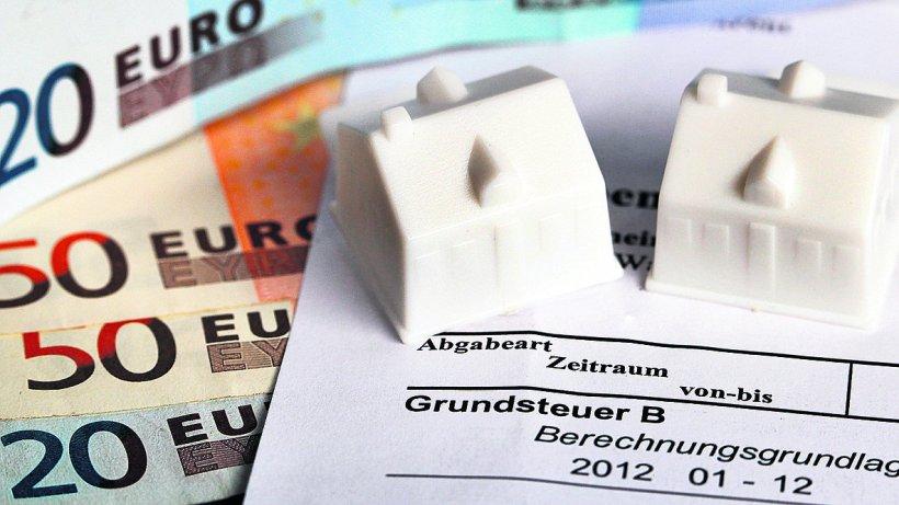Loch in der Kasse: Erhöht Halstenbek jetzt die Grundsteuer? - Hamburger Abendblatt