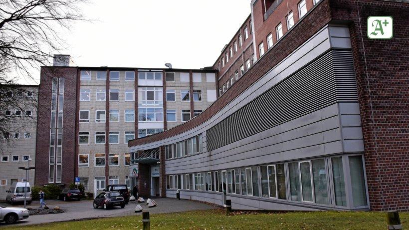 Regio Klinikum Pinneberg