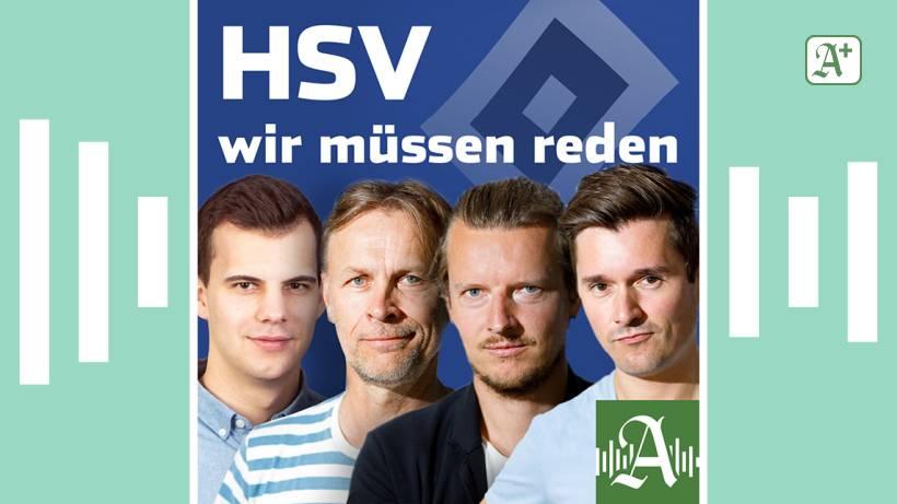HSV – wir müssen reden: Manfred Kastl: Sein tragischer Unfall und sein Lebenskampf