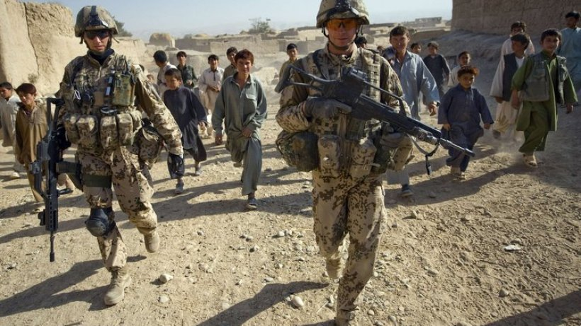 leserbriefe afghanistan geld unertraeglich