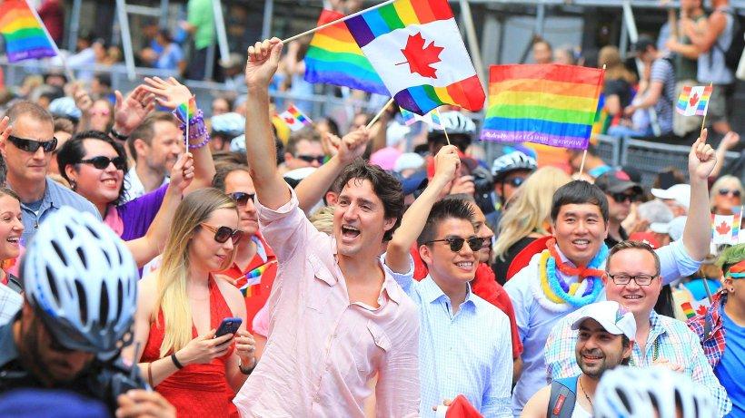 Partnersuche in kanada