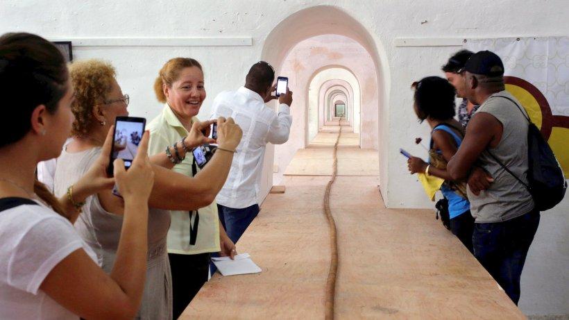 Flirten mit kubanischen Frauen: Frauen aus Kuba