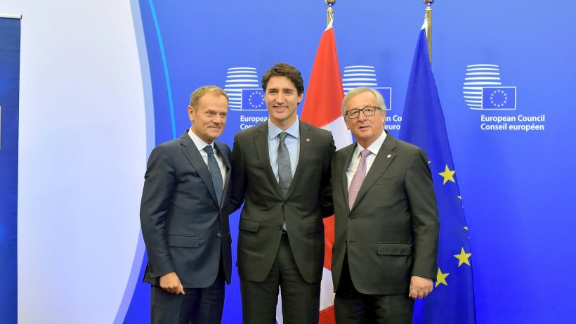 Kanada partnersuche