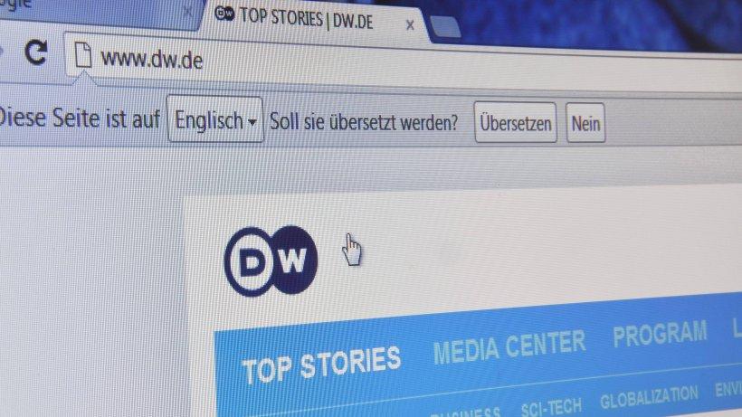 Partnersuche deutsche welle