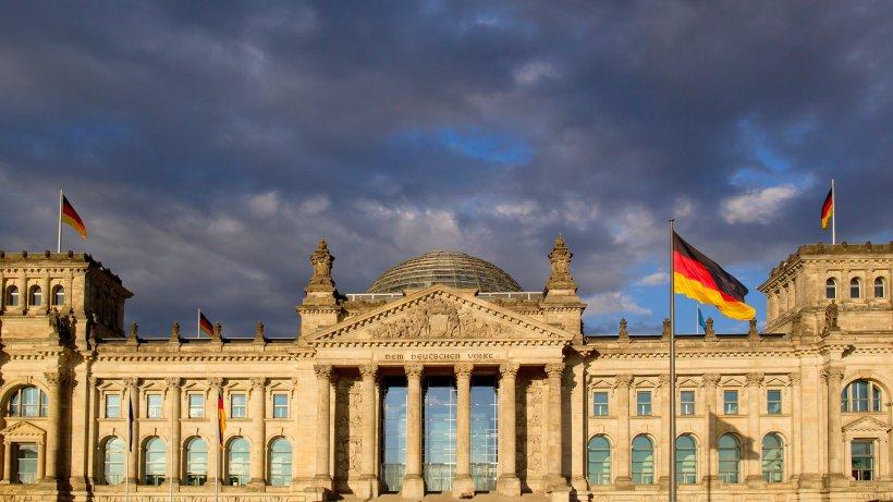 Bundestagswahl: So funktioniert die Bundestagswahl: Die Fünf-Prozent-Hürde