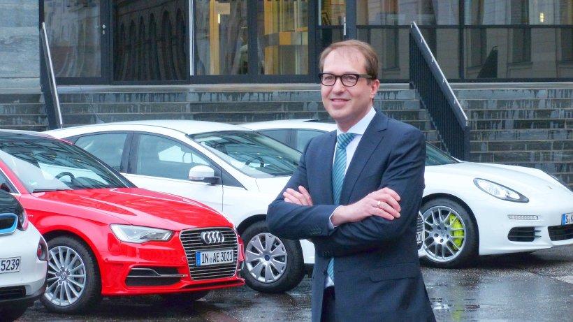 Zulassungsstatistik: Neue Diesel-Pkw sind nicht klimafreundlicher als Benziner