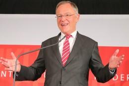 Landtagswahl: Stephan Weil lädt die FDP zum Gespräch ein