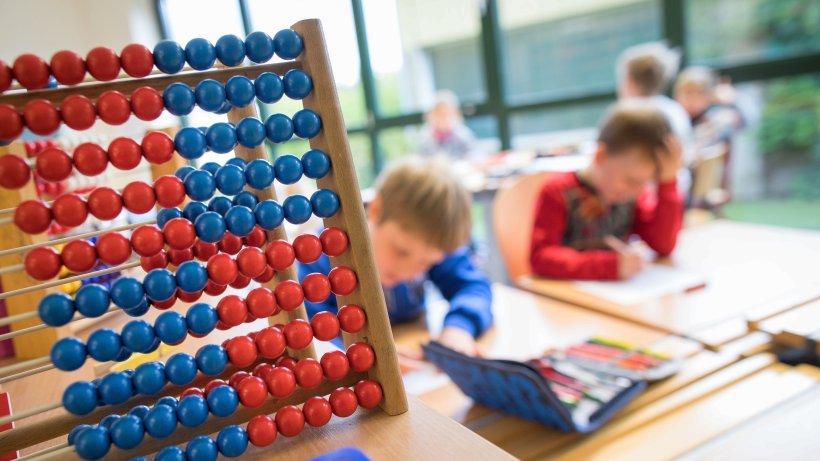 Schule: Hamburg liegt beim Ganztagsausbau weit vorn