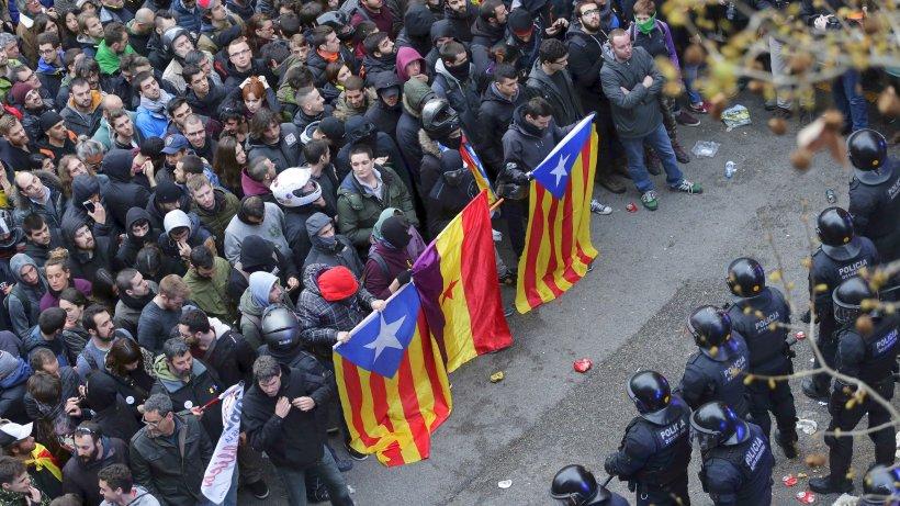Partnersuche barcelona