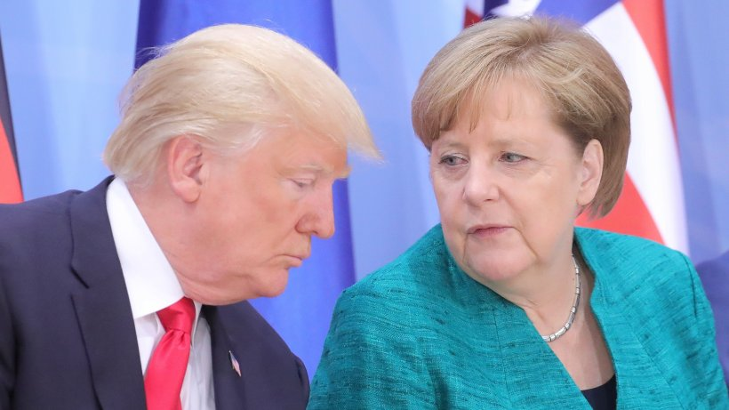 Partnersuche deutsch-amerikanisch