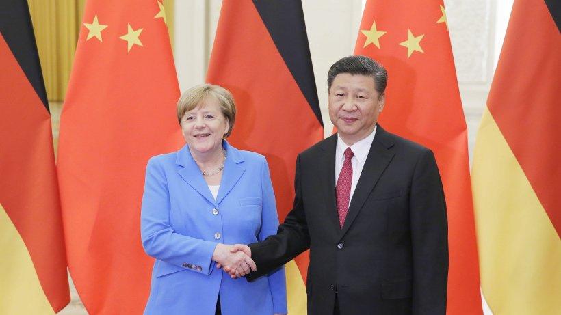 China partnersuche