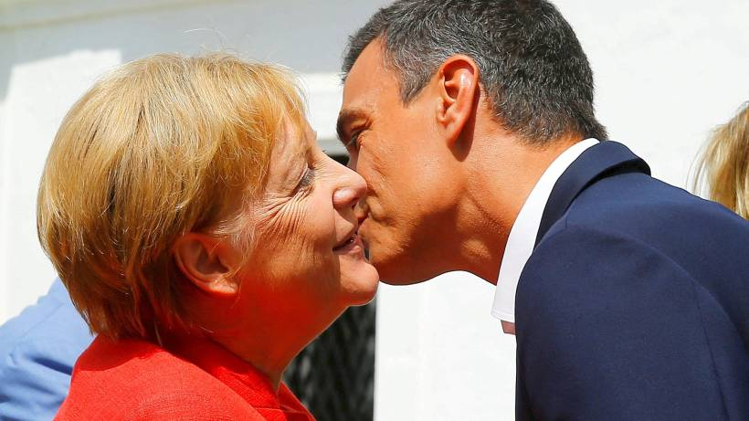 Spanien Dating-Kultur