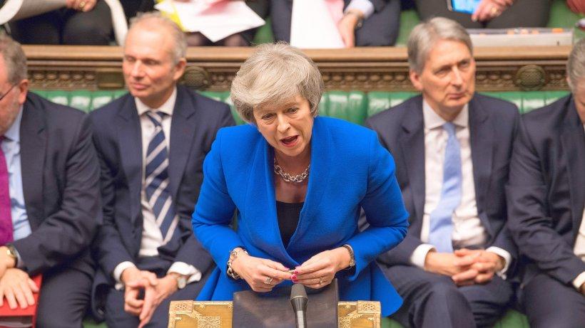 Brexit Misstrauensvotum