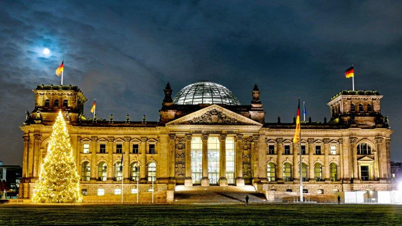 Corona-Krise in Deutschland: Wie lang wird der Winter-Lockdown?