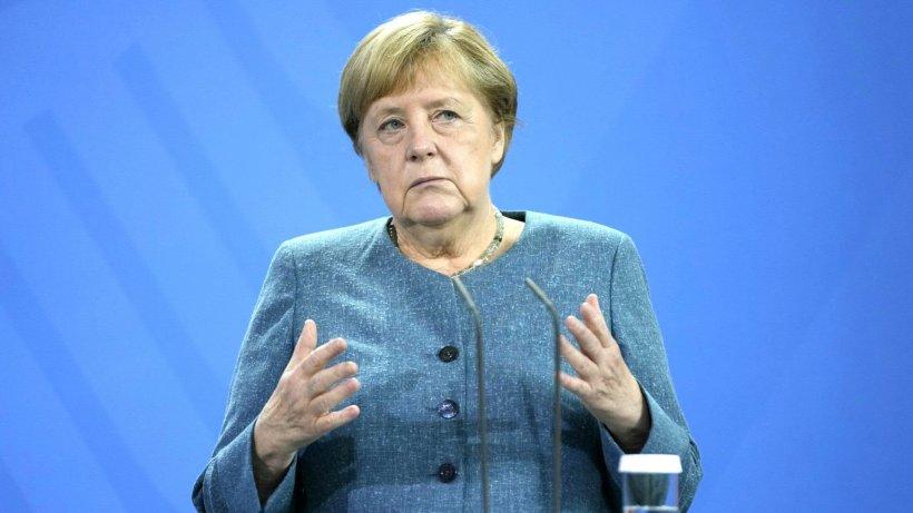 Corona: Neue Studie zu Geimpften ++ Merkel sendet wichtigen Appell
