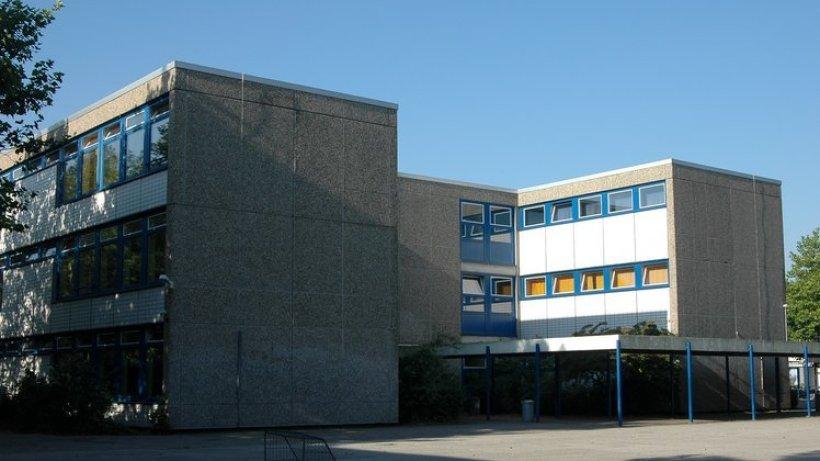 Gymnasium Ohmoor