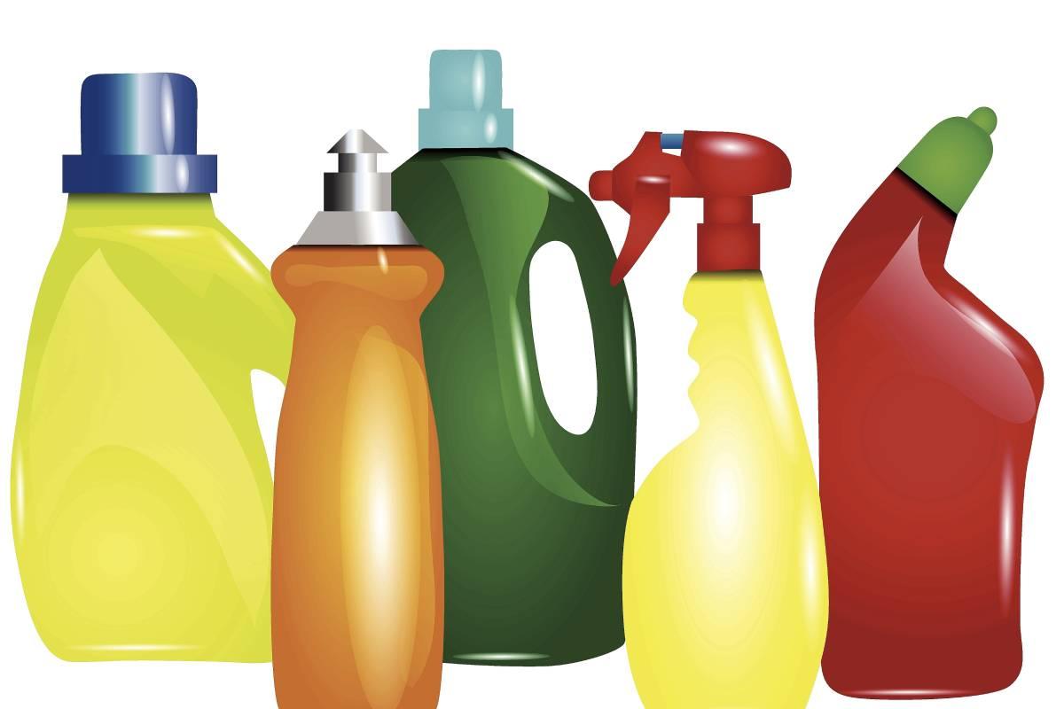 Kühlschrankreiniger : Diese fünf putzmittel kann sich jeder selbst herstellen ratgeber