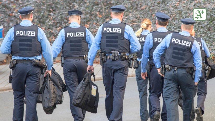 Polizei Norden