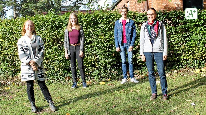 Jugend fordert: Reinbek soll den Klimanotstand ausrufen
