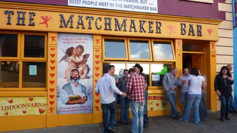 Matchmaking-Bar Datieren, wenn Sie ein einzelner Elternteil sind