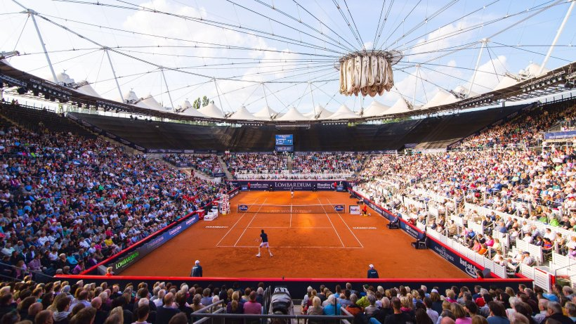 Tennis Am Rothenbaum 2020