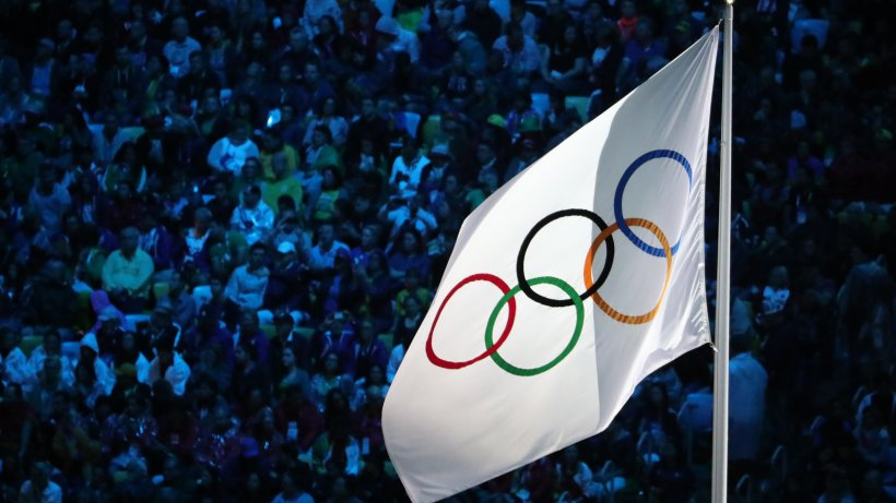 Olympisches Komitee: Olympische Spiele an Paris und La vergeben