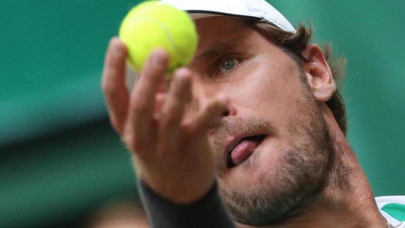 Tennis: Mischa Zverev verliert in Basel in Runde eins