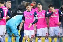 Bundesliga: HSV erwartet wieder eine