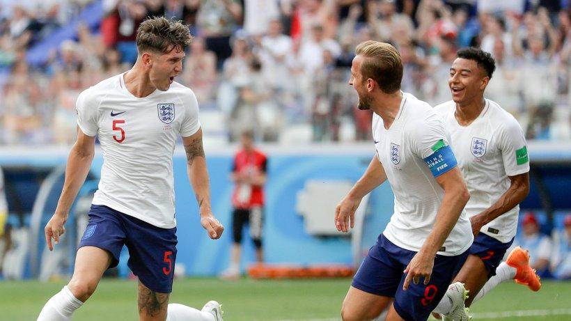England partnersuche
